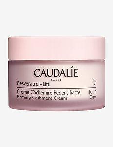 Resveratrol Firming Cashmere Cream - dagkräm - rose