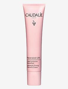 Resveratrol Lightweight Firming Cashmere Cream - dagkrem - rose