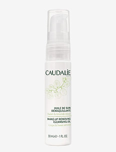 Makeup Removing Cleansing Oil - NO COLOUR