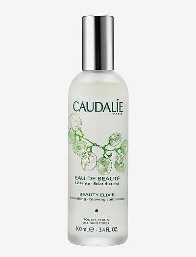 Beauty Elixir - skintonic & toner - clear