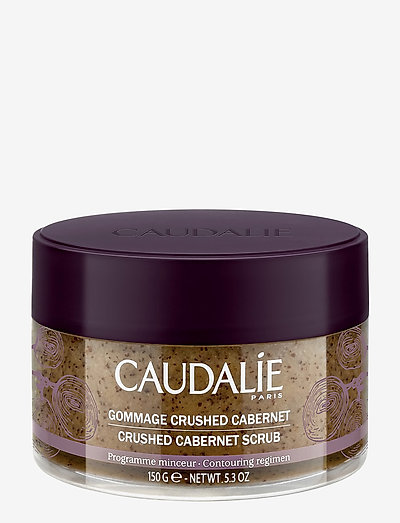Crushed Cabernet Scrub - kuorinta - no color