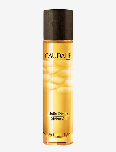 Divine Oil - vartaloöljyt - clear