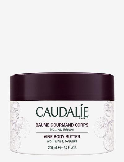 Vine Body Butter - body cream - no color