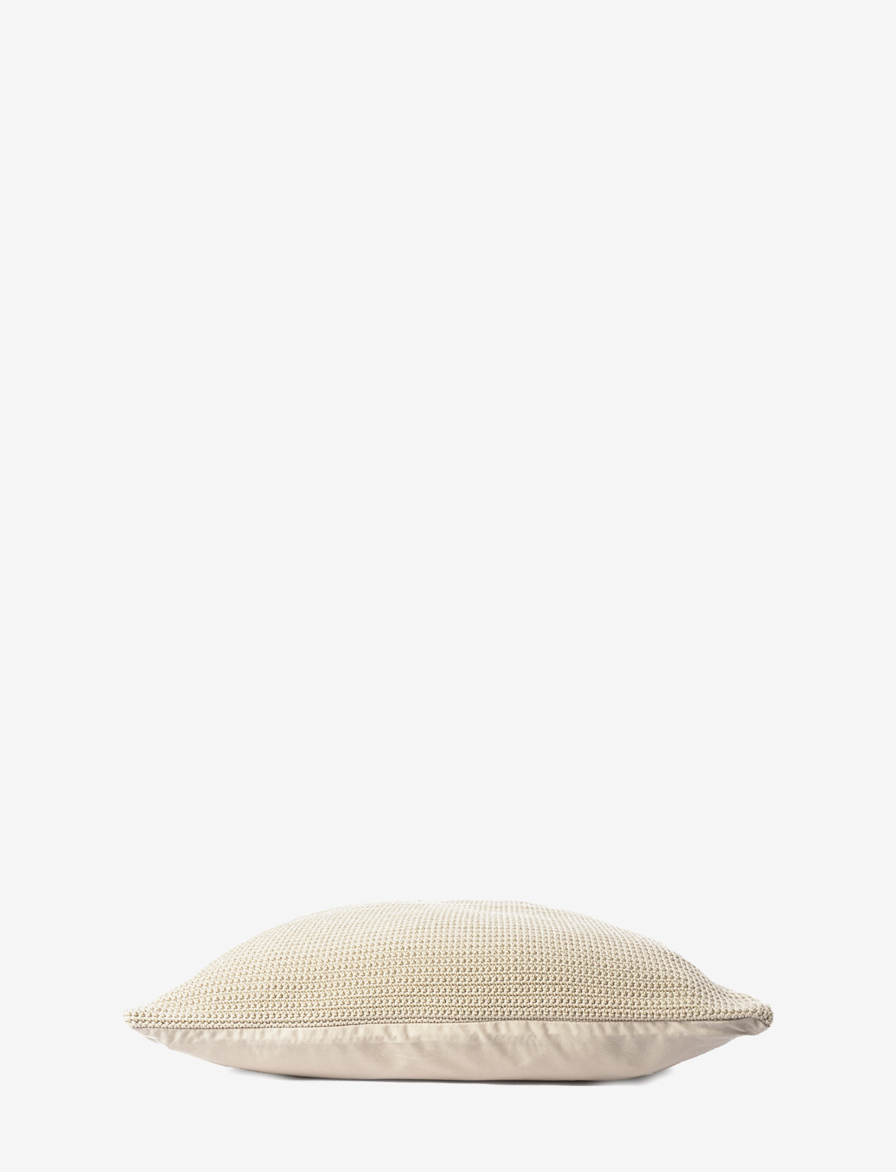 Ceannis - C/c 50x50 Seashell Crochet - housses de coussins - seashell - 1