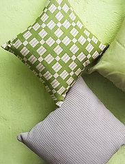 Ceannis - C/c 50x50 Seashell Crochet - housses de coussins - seashell - 4