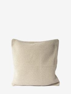 C/c 50x50 Seashell Crochet - housses de coussins - seashell