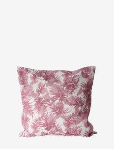 C/c 50x50 Pink Tree - housses de coussins - pink