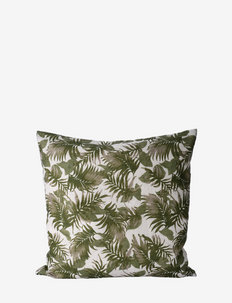 C/c 50x50 Green Tree - housses de coussins - green