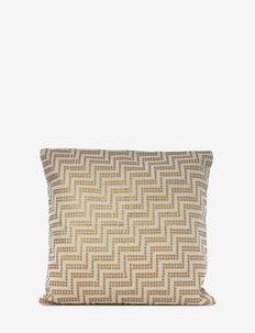 Dot C/c 50x50cm - cushion covers - yellow