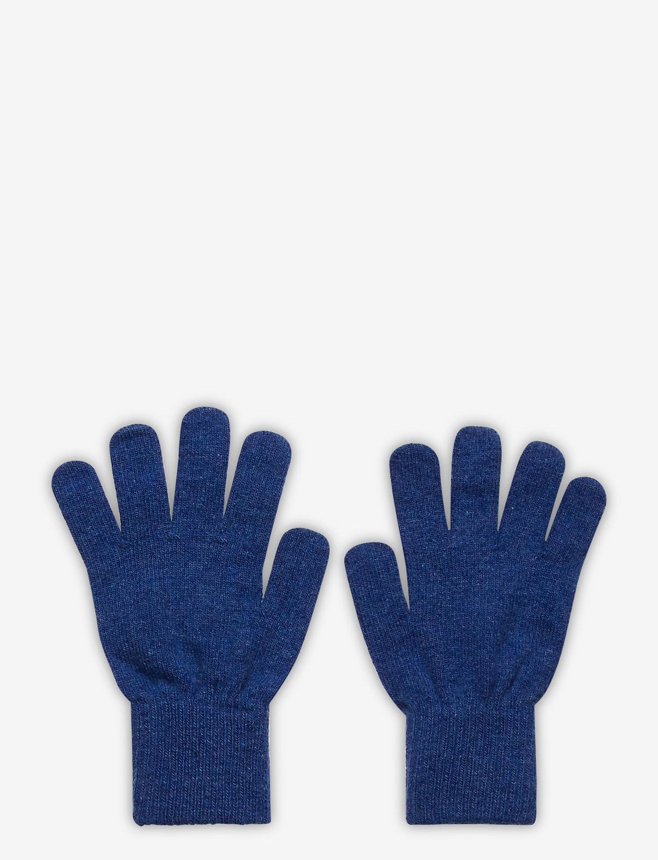CeLaVi - Basic magic finger gloves - vanter - blue 2 - 0