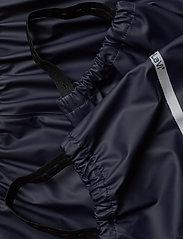 CeLaVi - Basic rainwear set -Recycle PU - sets & suits - dark navy - 7