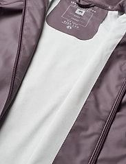 CeLaVi - Basic rainwear set -Recycle PU - sets & suits - moonscape - 6