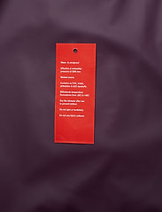 CeLaVi - Basci rainwear set, solid - Ūdensnecaurlaidīgs apģērbs - blackberry wine - 11
