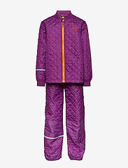 Basic thermal set -solid - LILAC