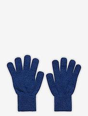 Basic magic finger gloves - BLUE 2