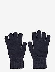 Basic magic finger gloves - DARK NAVY