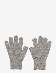Basic magic finger gloves - GREY