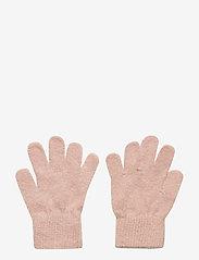 CeLaVi - Basic magic finger gloves - uldtøj - misty rose - 1