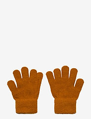 CeLaVi - Basic magic finger gloves - uldtøj - pumpkin spice - 1