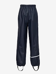 CeLaVi - Basic rainwear set -Recycle PU - sets & suits - dark navy - 4
