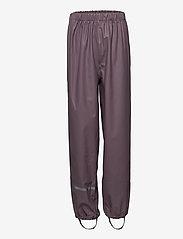 CeLaVi - Basic rainwear set -Recycle PU - sets & suits - moonscape - 2