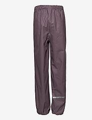 CeLaVi - Basic rainwear set -Recycle PU - sets & suits - moonscape - 3