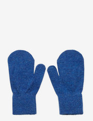 Basic magic mittens -solid col - BLUE