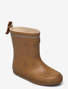 Basic Wellies w. AOP - uforede gummistøvler - rubber