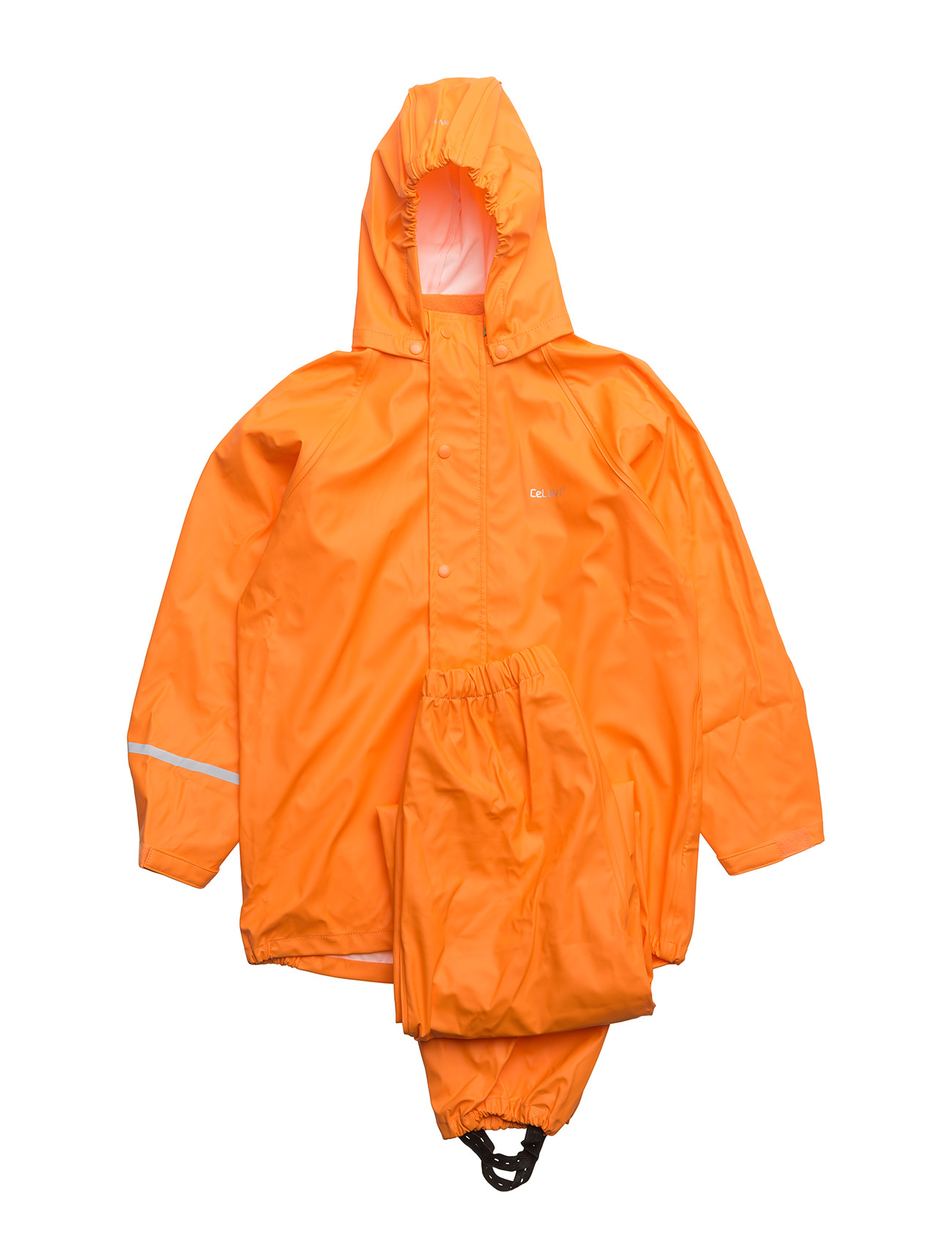 CeLaVi Basci rainwear set, solid