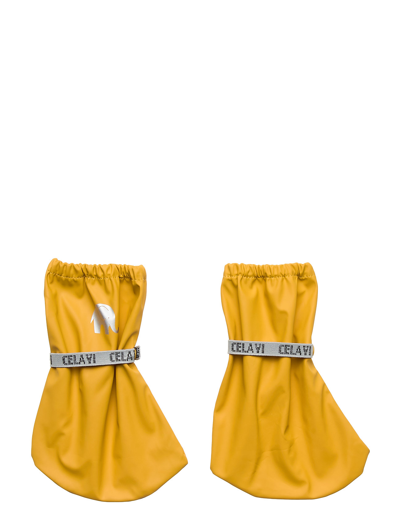Image of Pu-Footies W/O Padding Outerwear Rainwear Accessories Gul CeLaVi (3349214015)