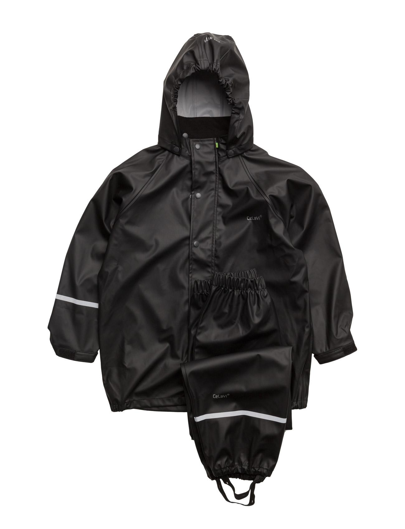 CeLaVi Basic rainsuit, PU