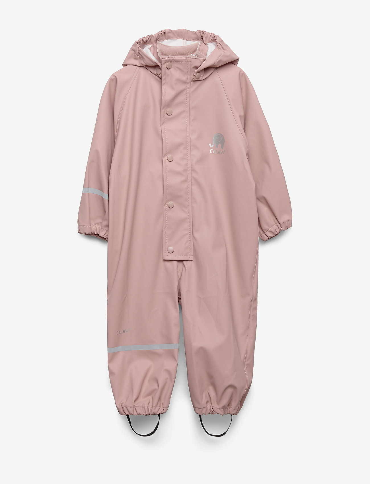CeLaVi - Rainwear suit -PU - ensembles - misty rose - 0