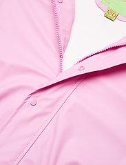 Basci rainwear set, solid