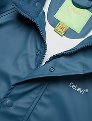 CeLaVi - Basci rainwear set, solid - rainwear - iceblue - 7