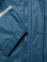 CeLaVi - Basci rainwear set, solid - rainwear - iceblue - 8