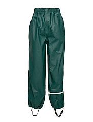 Rainwear pants, solid