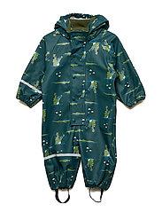 Rainwear suit -AOP w/o lining - PONDEROSE PINE