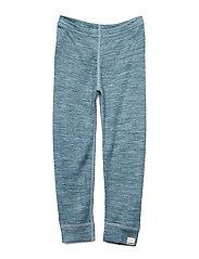 Pants Wonder wollies - BLUE SHADOW