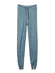 Pants - BLUE SHADOW