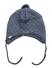 Helmet Wonder wollies - ENSIGN BLUE