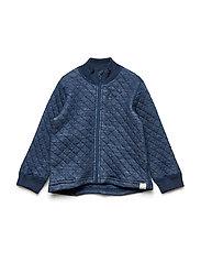 Jacket LS Wonder wollies - ENSIGN BLUE