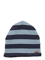 Hat - Knit - ASHLEY BLUE