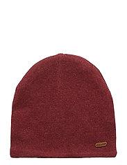 Hat - Knit - MAROON