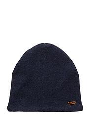 Hat - Knit - NAVY