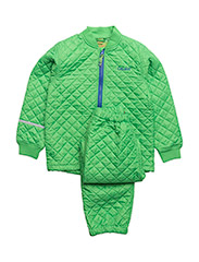 Thermal set -solid - GREEN