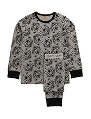 Pyjamas with bears - CAVIAR