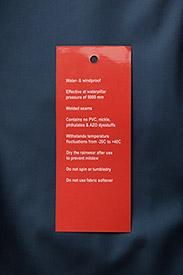 CeLaVi - Rainwear - solid metallic - zestawy - olive metalic - 2