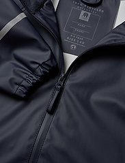 CeLaVi - Basic rainwear set -Recycle PU - ensembles - dark navy - 5