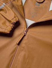 CeLaVi - Basic rainwear set -Recycle PU - ensembles - rubber - 5