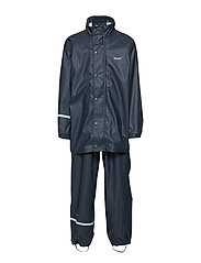 Basic rainsuit, PU
